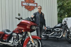 Managing director Vikram Pawah quits Harley Davidson India