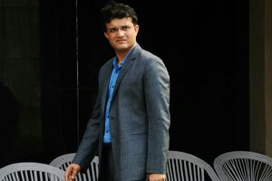 Won't be surprised if India win 4-0 against Australia: Ganguly