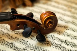 Death of classical music