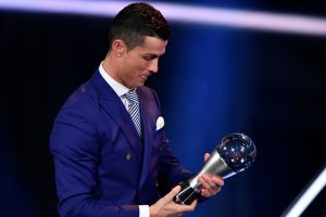 Best of the Best: FIFA's Big Night