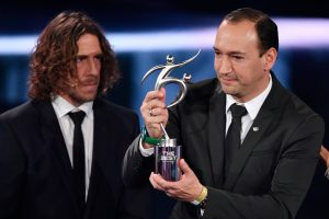 Chapecoense opponents win FIFA fair play award