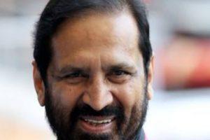 IOA revokes appointments of Kalmadi, Chautala