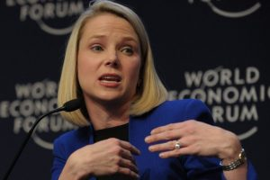 Yahoo to be renamed Altaba, CEO to step down