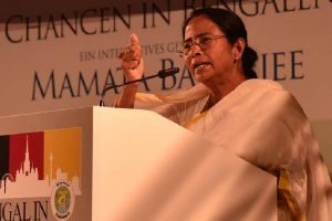 PM Modi responsible for 120 note ban deaths: Mamata