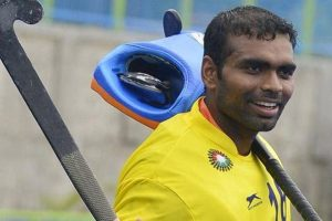 PR Sreejesh expects tough hand from junior colts at HIL 2017
