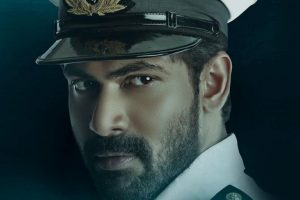 'The Ghazi Attack' trailer to be released on Wednesday
