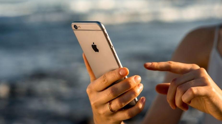 San Francisco, Apple, kids, iPhone
