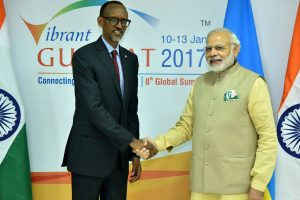 India, Rwanda want countries supporting terrorism to be 'isolated'