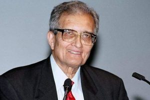 Amartya Sen documentary's trailer sans objectionable words goes online
