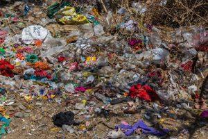AAP accuses BJP of playing 'politics of garbage'