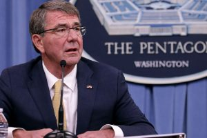 India-US defence ties is on right path: Ashton Carter