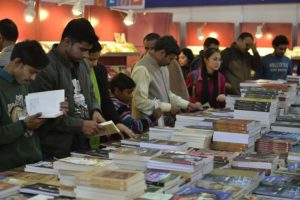 True meaning of Islam at book fair