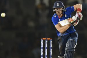Dravid improved my spin-playing ability: Sam Billings