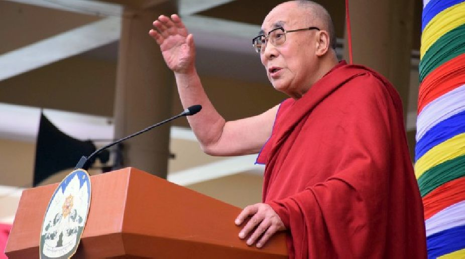 Dalai Lama, Tibetan spiritual leader, China-India, Indo-China relationship