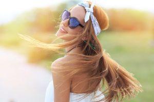 The 'feel good' fashion mantra