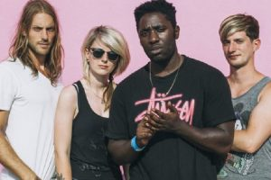 Bloc Party to perform in India in February