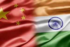 India-China irritants