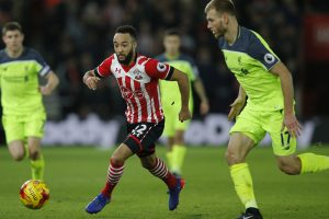EFL Cup Semifinal: Southampton edge Liverpool in first leg