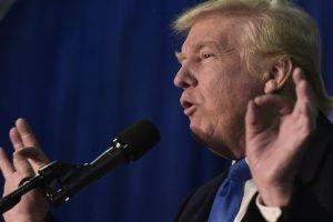 Trump calls Russia asset in fighting Islamic State