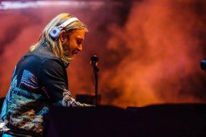 David Guetta's Bengaluru concert cancelled