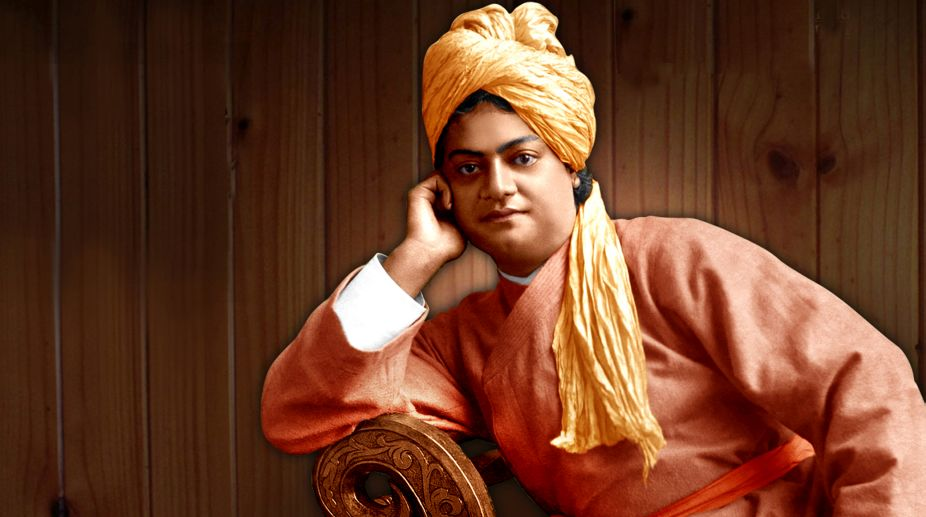 Swami Vivekananda, National Youth Day, Vivek Chetna Utsab
