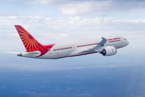 Bird Group envisages buying stake in Air India