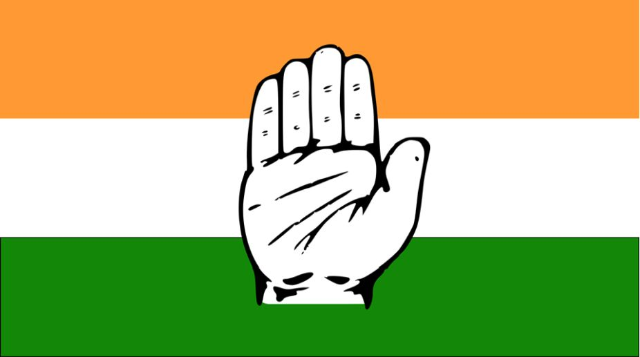 Congress, Arunachal Pradesh, By-poll