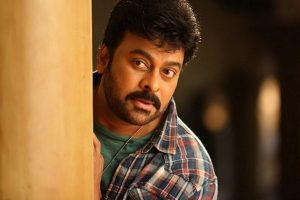 Megastar Chiranjeevi extends support to Rally For Rivers