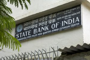 SBI biggest bank by volume of SMSes: Report
