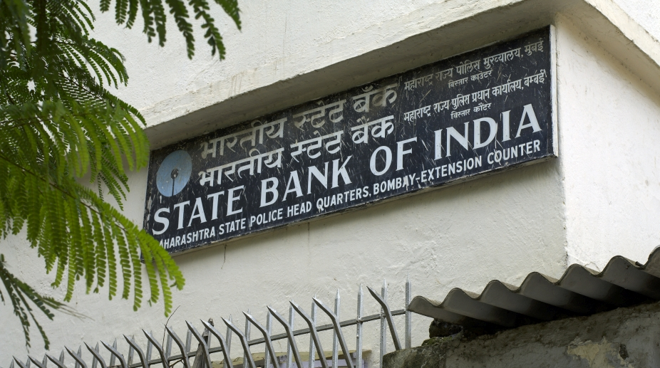 SBI, Reserve Bank of India, High-value notes