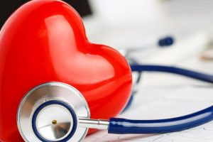 Stress may increase heart disease