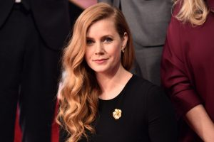 Amy Adams: 5 facts you need to know
