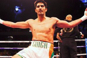 Vijender, Harendra honoured at DSJA annual awards
