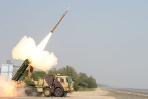 India successfully test-fires Guided Pinaka rocket