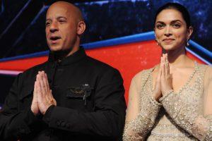 Vin Diesel, Deepika shake a leg at 'xXx' premiere