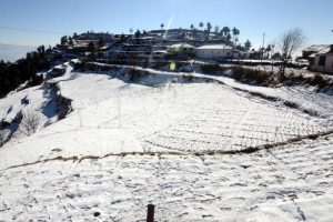 More snowfall in store for Himachal