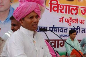 CBI files final report in coal scam case against Naveen Jindal