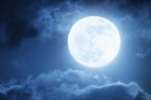 Moon formed 4.51 bn years ago