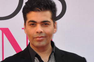 Cuteness Reloaded: Karan Johar shares adorable pictures!