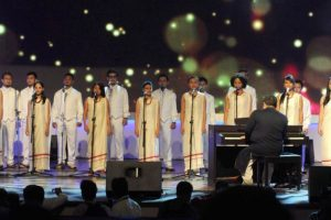 Shillong Chamber Choir to open Jaipur literature festival