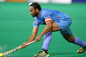 Sardar Singh to lead Indian hockey team at Sultan Azlan Shah Cup