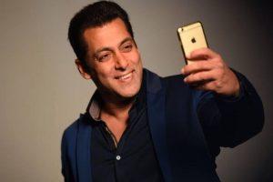 Salman Khan in search for fresh talent