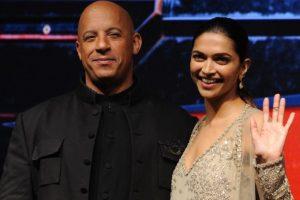 Vin Diesel, Deepika mesmerise fans with dance, fanfare