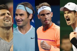 Australian Open 2017 preview: Who's the best man?