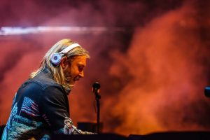 David Guetta to perform in Mumbai, Delhi on Sunday