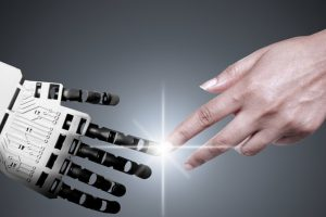 3D printed bionic skin could allow robots 'feel'