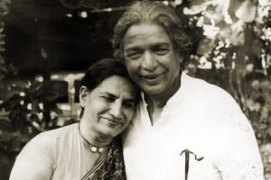 Musical tribute to Kaifi Azmi on 98th birth anniversary