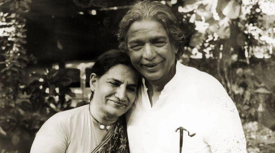 Musical tribute to Kaifi Azmi on 98th birth anniversary