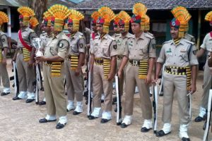 Tripura troopers to be deployed for Punjab, UP polls