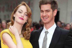 Andrew Garfield still loves Emma Stone